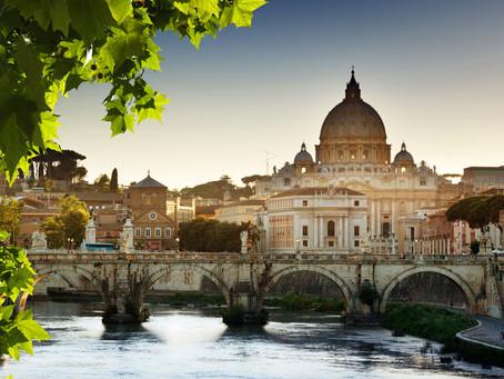 На Новый год Золотое кольцо Италии!!!