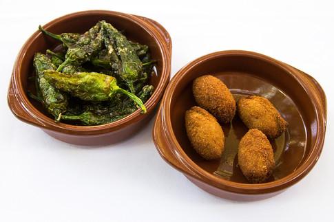 Autentica cocina española