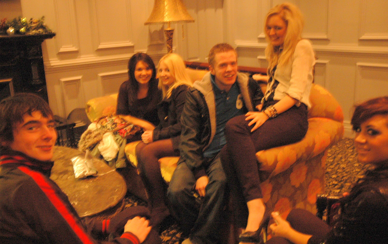 Reunion Dec 30th 2010 (9