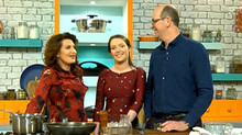 Niamh McDermott to appear on RTE's Today with Maura and Daithi