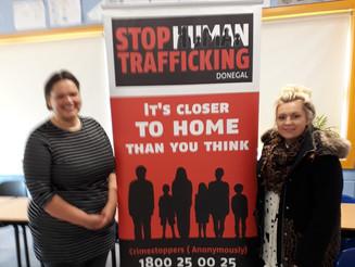 Development Education: Human Trafficking