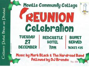 Moville Community College Reunion
