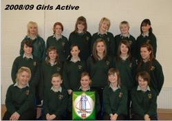 Girls Active