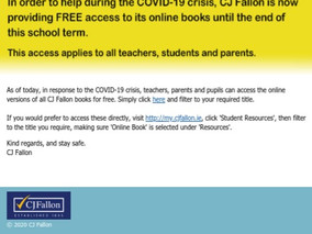 Teaching and Learning Remotely