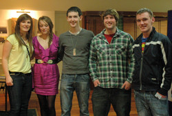 Reunion Dec 30th 2010 (17