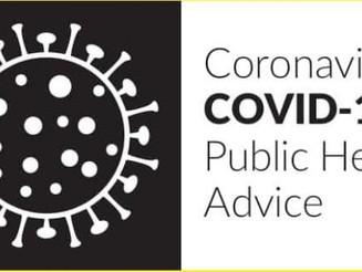 Protect yourself from Coronavirus