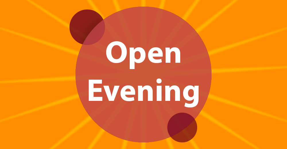 Open Evening For Incoming First Years Moville