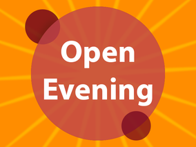 Open Evening for Incoming First Years