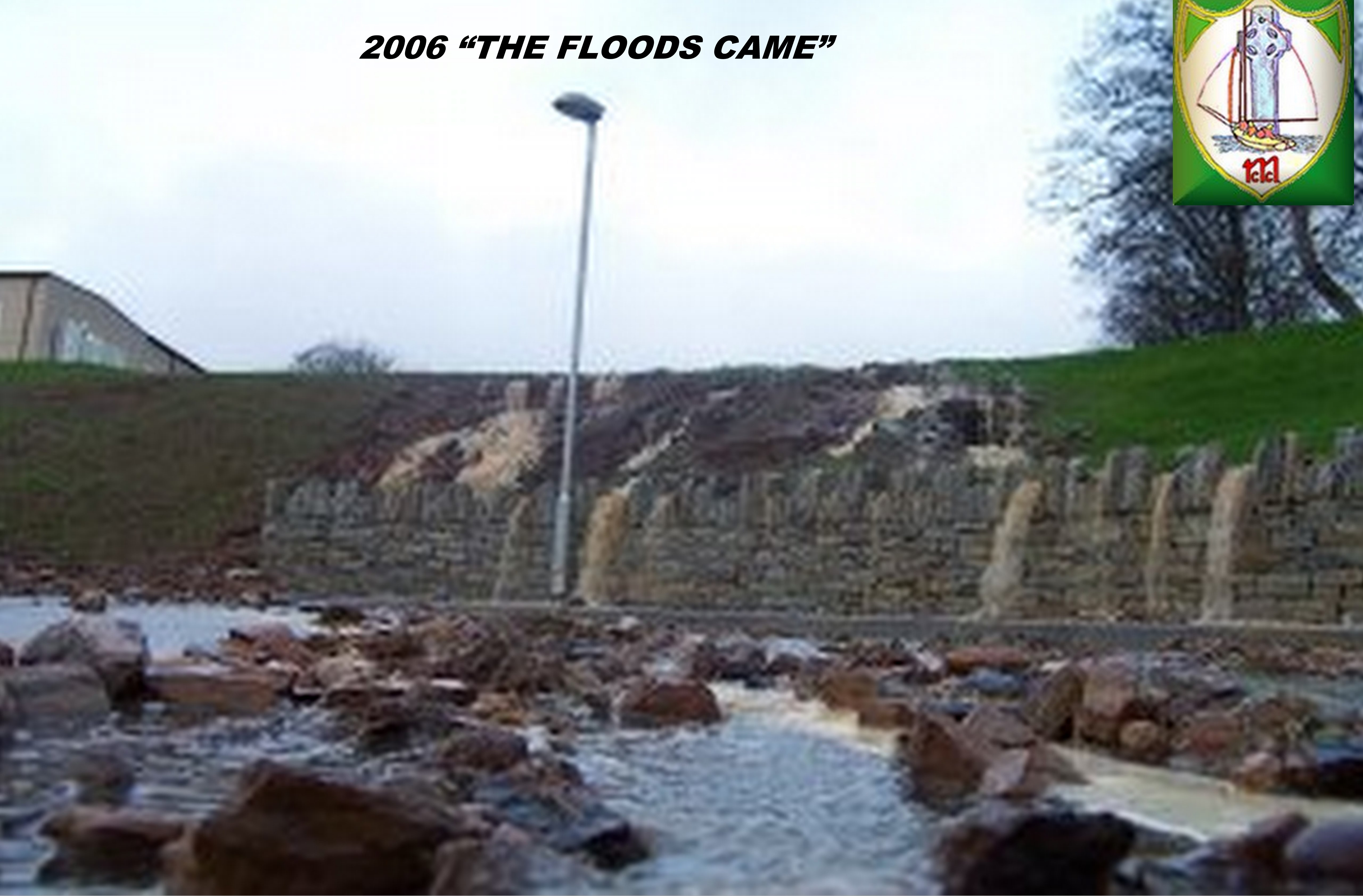 Flood 2006