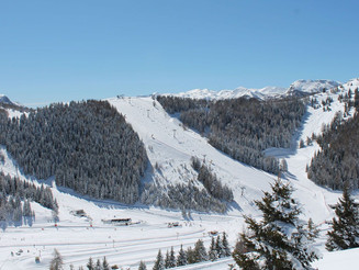 Ski Trip Presentation