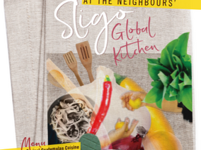 Global Kitchen Event - Volunteers Needed