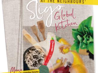 Global Kitchen Event - Volunteers Needed
