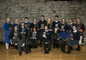 TY student Jessica Moir wins national Press Pass Competition