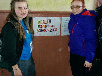 Moville Community College - Health Promoting Schools