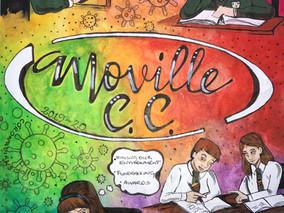 Moville Community College Magazine 2020