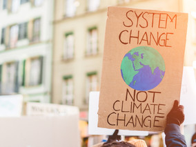 RTE Youth Assembly on Climate