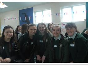 French school visit MCC