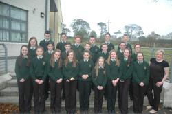 Class McBride 2015