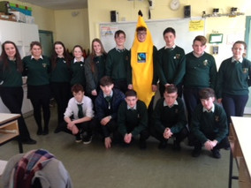 International Happiness Day @ Moville Community College