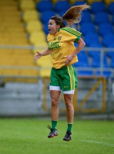 Niamh Hegarty