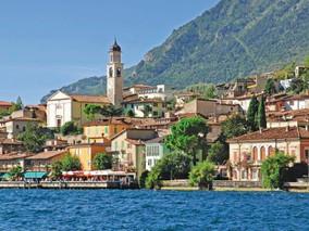 Lake Garda Presentation