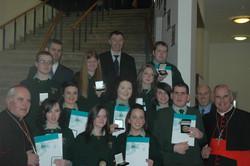 JPiiAWARD winners 2009