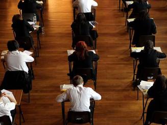 Mock Examination Timetables 2018