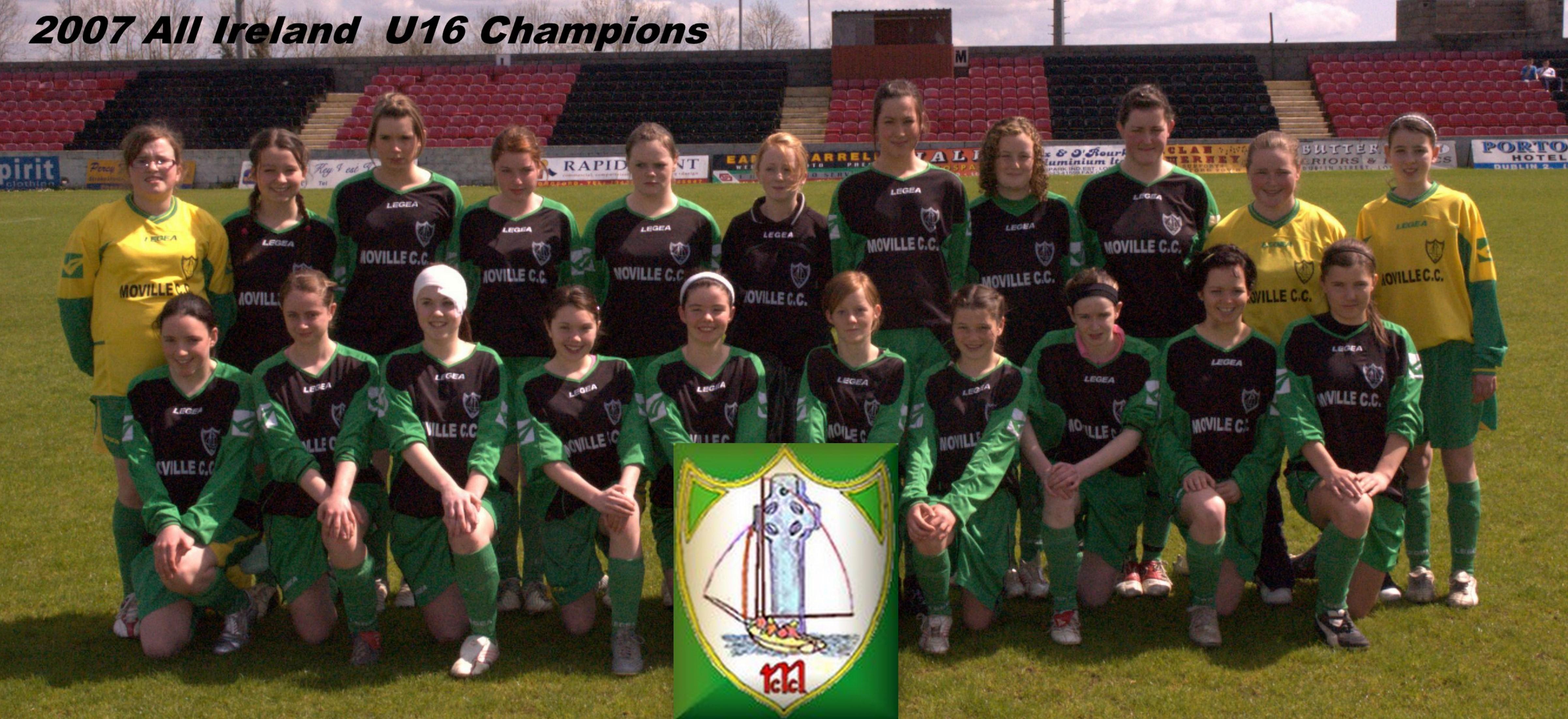 2007 all Ireland