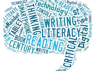 First Year Literacy