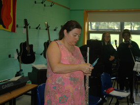 Transition Year Music Workshop