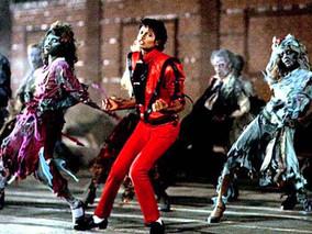TY - Thriller 'Flashmob' as Gaelige