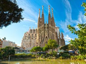Barcelona School Trip Presentation