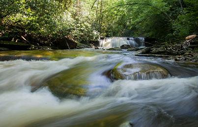 West Virginia-Otter Creek Wilderness-Ott