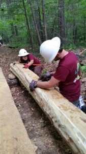 The Power of Partnership and the Wilderness Skills Institute