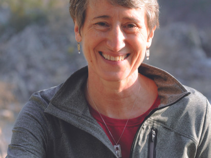 Secretary Jewell Offers Vision for Conservation, Balanced Development, Youth Engagement in National