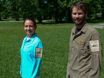 Wilderness Rangers Make A Difference For The Resource