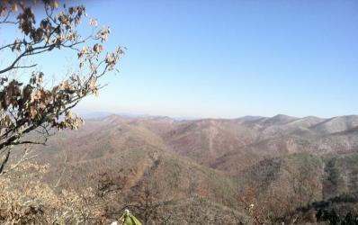 Tennessee's wilderness takes critical step toward protection