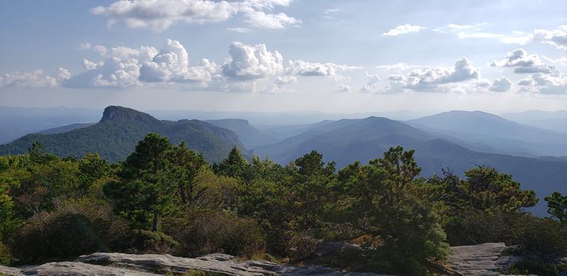 Linville Gorge Wilderness, North Carolina