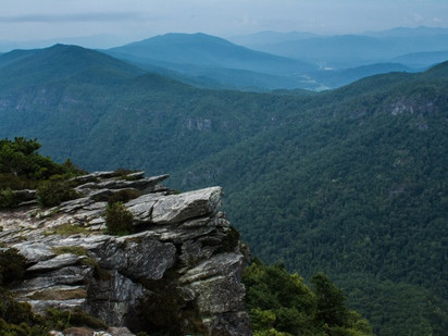 Linville Gorge and its Wilderness Significance