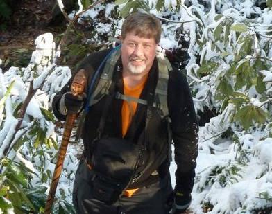 SAWS Director Named Recipient of Bob Marshall Award