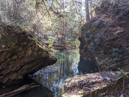 Clify Wilderness, Kentucky