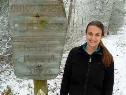 New Youth Crew Coordinator Joins The SAWS Crew