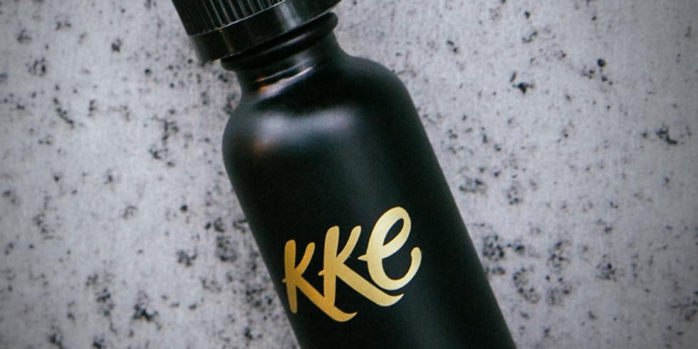 KKE edible oil masterclass