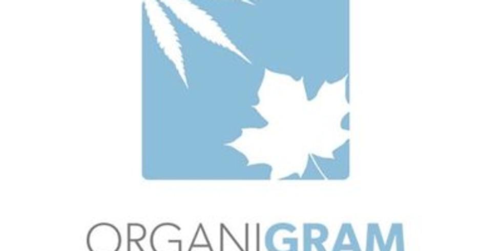 Introducing Organigram 2.0
