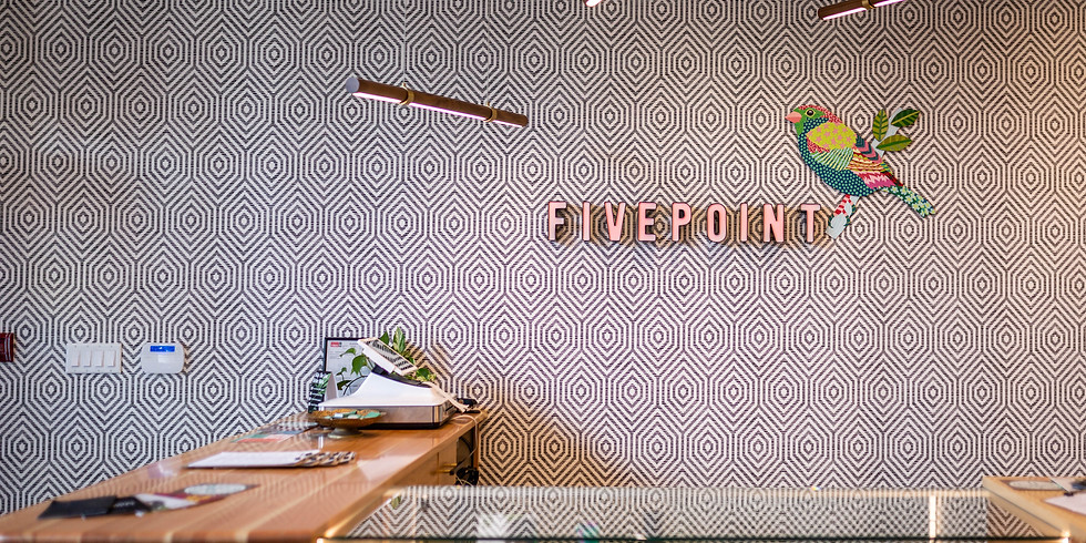 Education Sessions at FivePoint