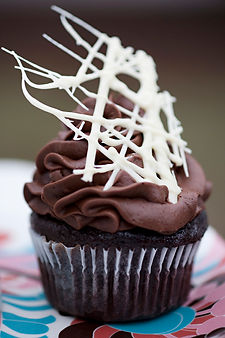cupcake tallahassee wedding cake
