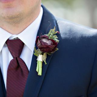 ranunculus bout wedding flowers tallahas