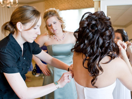 The DIY Bride: Do this, Not That