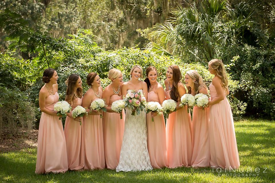Wedding flowers tallahassee