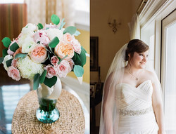 Wedding flowers crawfordville